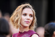 Scarlett Johansson Oscar Dress: Dolce and Gabbana