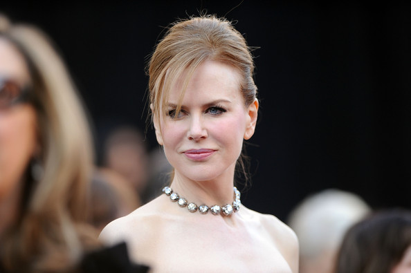 Nicole+Kidman in 83rd Annual Academy Awards - Arrivals