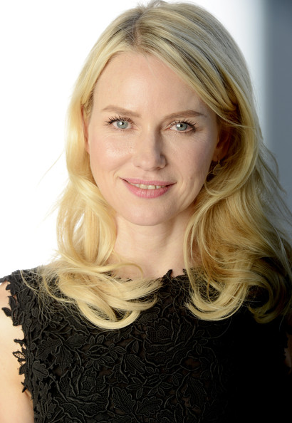 More Pics of Naomi Watts Little Black Dress (6 of 7) - Dresses & Skirts Lookbook - StyleBistro