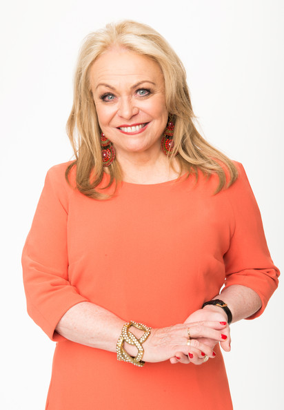 More Pics of Jacki Weaver Gold Bracelet (2 of 6) - Jacki Weaver Lookbook - StyleBistro