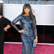 Jennifer Hudson Wore Roberto Cavalli at the 2013 Oscars