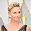 Charlize Theron: 25 carats
