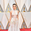 Hailee Steinfeld in Ralph and Russo Couture at the Oscars