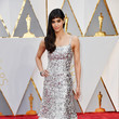 Sofia Boutella in Chanel