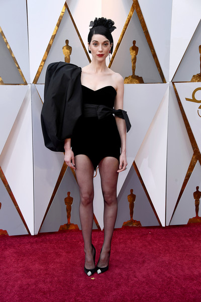 St. Vincent in Saint Laurent