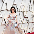 Michelle Yeoh In Elie Saab Couture, 2019