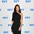 In Stella McCartney At The 92Y Talks, 2017