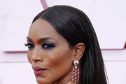 Angela Bassett Jewel Tone Eyeshadow