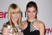 Hailee Steinfeld and Amy Astley Photo