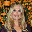 Molly Sims' Glamorous Waves