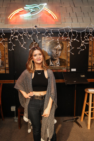 More Pics of Maren Morris Ankle Boots (3 of 29) - Boots Lookbook - StyleBistro [acm lifting lives the bluebird with maren morris,fashion,fun,jeans,campers,maren morris,nashville,tennessee,bluebird cafe,acm lifting lives music camp]