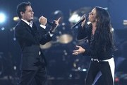 Marc Anthony and Sara Evans Photo