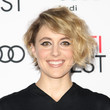 Greta Gerwig's Messy Waves