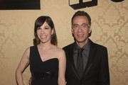Fred Armisen and Carrie Brownstein Photo