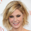 Julie Bowen's messy cut
