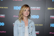 Abby Elliott Denim Jacket