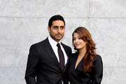Abhishek Bachchan Men's Suit