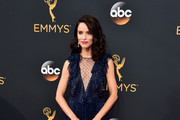Abigail Spencer Beaded Dress