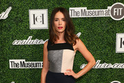 Abigail Spencer Cocktail Dress