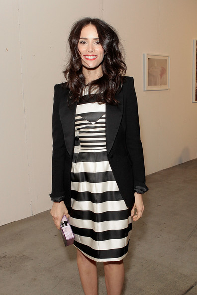 Abigail Spencer Blazer