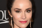 Abigail Spencer Ponytail