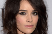 Abigail Spencer Smoky Eyes