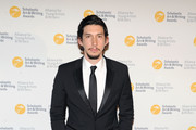 Adam Driver Men's Suit