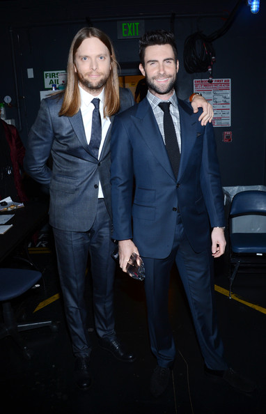 39th Annual People's Choice Awards - Backstage And Audience