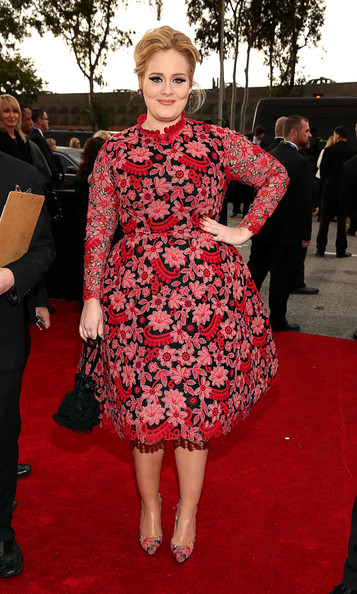 Adele Cocktail Dress