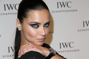 Adriana Lima Smoky Eyes