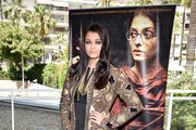 Aishwarya Rai Evening Coat