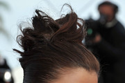 Aishwarya Rai Pinned Up Ringlets
