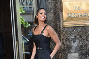 Alesha Dixon Launches Her Fashion Collection
