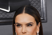 Alessandra Ambrosio Cat Eyes