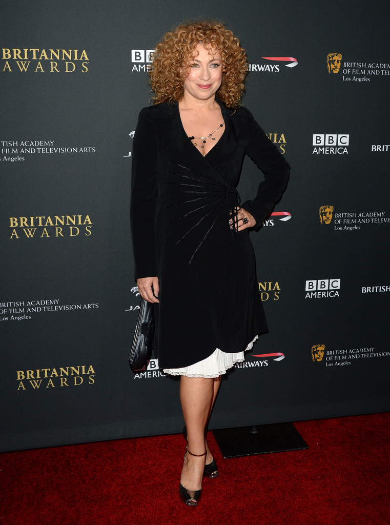 alex kingston wrap dress alex kingston looks stylebistro