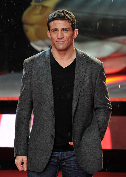 Alex Reid Clothes