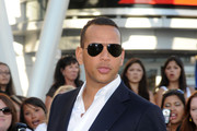 Alex Rodriguez Aviator Sunglasses