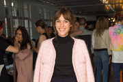 Alexa Chung Smoking Slippers