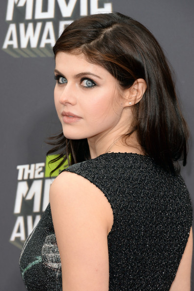 Alexandra Daddario Shoes
