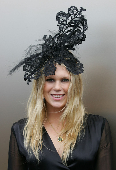 Alexandra Richards Headband