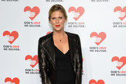 Alexandra Richards Over the Knee Boots