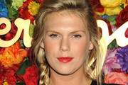 Alexandra Richards Red Lipstick