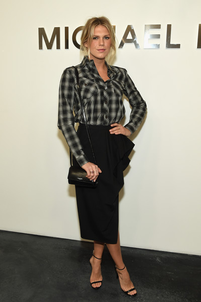 Alexandra Richards Button Down Shirt