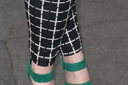Alexandra Roach Strappy Sandals