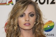 Alexandra Stan Cat Eyes