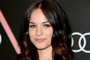 Alexis Knapp Medium Curls