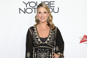 Ali Larter Maternity Dress