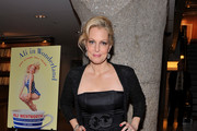 Ali Wentworth Strapless Dress