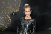 Alice Dellal Little Black Dress
