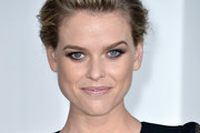 Alice Eve Smoky Eyes